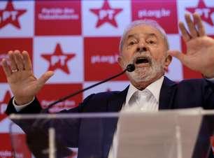 Lula diz que regulação da mídia é assunto do Congresso
