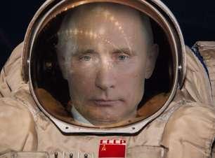 Na Rússia, publicar notícias sobre o espaço agora é ilegal