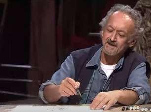 Aos 70 anos, morre o cartunista Nani, vítima da covid-19