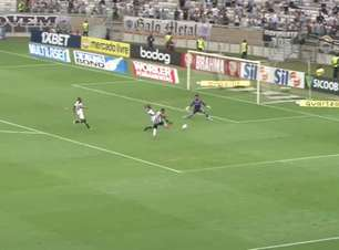 SÉRIE A: Gols de Atlético-MG 3 x 1 Ceará