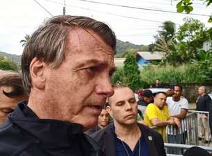 Bolsonaro desiste de jogo do Santos por não estar vacinado