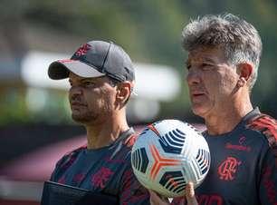 Flamengo terá defensor em 'prova dos 9' para carimbar merecimento como titular