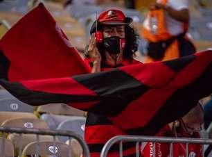 Flamengo inicia troca de ingressos para jogo contra o Juventude; veja preços, pontos e mais informações
