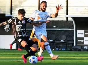 Corinthians x Fluminense: prováveis escalações, desfalques e onde assistir