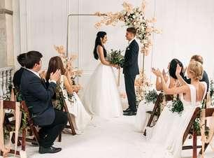 Decoração de casamento: 5 ideias criativas e baratinhas para a sua festa