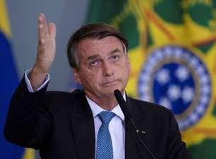 """Bolsonaro nega ter culpa pela crise: """"Ache um cara melhor"""""""
