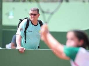 'Nunca me iludi com o glamour do tênis', diz Ivan Kley