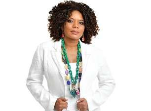 Aniversário de uma estrela da arte negra brasileira: Margareth Menezes