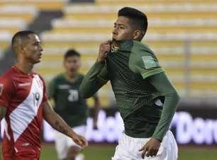 Bolívia x Paraguai: onde assistir, horário e escalações do jogo das Eliminatórias da Copa do Mundo