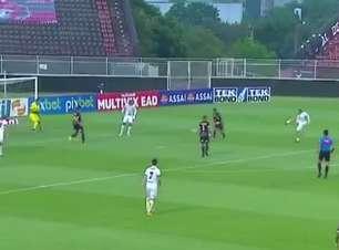 SÉRIE C: Confira os 3 gols mais bonitos da segunda rodada da segunda fase