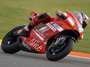"""Chefe da Honda contesta status da Ducati de melhor moto: """"Stoner ganhou há muito tempo"""""""