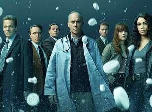 Dopesick: Minissérie estrelada por Michael Keaton ganha trailer legendado