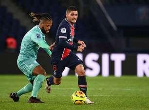 PSG x Angers: onde assistir, horário e escalações do jogo do Campeonato Francês