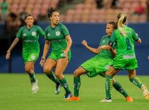 Como o Iranduba e o futebol feminino ajudaram a mobilizar o esporte de Manaus, palco do jogo da Seleção