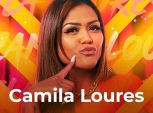 Vem ouvir e baixar as músicas de Camila Loures
