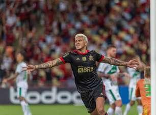 Flamengo vence Juventude no Maracanã pela Série A