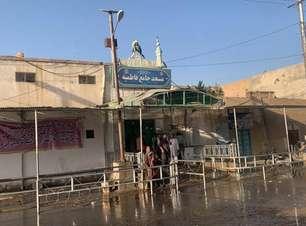 Ataque a mesquita xiita no Afeganistão deixa mais de 30 mortos