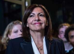 Prefeita de Paris será candidata socialista à presidência da França