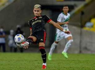 Especialista, Júnior enche a bola de Andreas e diz o que o Flamengo ganha com o fim de jejum nas faltas