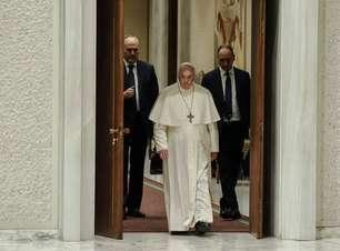 Luta contra fome está acima da lógica do mercado, diz Papa