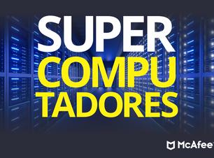 Para que servem os supercomputadores