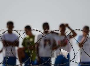 Chacina e assassinatos revelam PCC 'fora de controle' das autoridades na fronteira Brasil-Paraguai