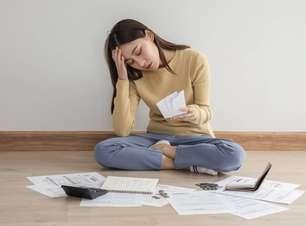Confira dicas para sair das dívidas sem perder o equilíbrio financeiro e mental