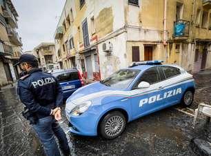 Turista britânico é acusado de forjar próprio sequestro na Itália
