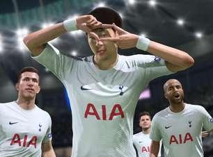 FIFA 22: Os atributos mais importantes em cada posição