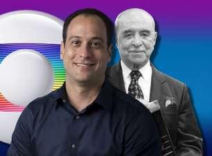 Quem é Paulo Marinho, novo presidente-executivo da TV Globo