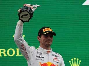 """Ericsson: """"Verstappen está agora no nível de um campeão de F1"""""""