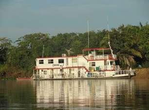 Quatro das vítimas de naufrágio eram da mesma família