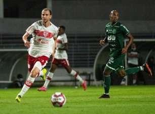 Em jogo emocionante, CRB busca empate com Guarani pela Série B; veja os melhores momentos