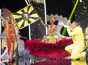 Globo exibe neste sábado a 1ª seleção dos sambas-enredo do Carnaval do RJ