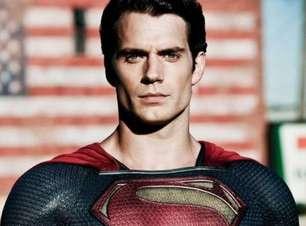 Henry Cavill perderia o papel de Superman por causa de jogo online