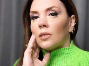 Mãe de quatro filhos, Simony decide ter mais dois aos 45 anos