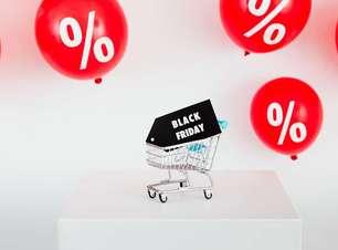 Black Friday 2021: Dicas para não cair em ciladas durante as compras on-line