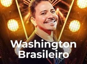 Se você curte Forró vem ouvir Washington Brasileiro