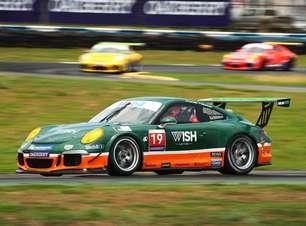 "Salles/Suzuki vê corrida disputa na Porsche Endurance Series: ""Assim que é bom"""