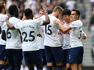 Newcastle x Tottenham: onde assistir, horário e escalações do jogo do Campeonato Inglês