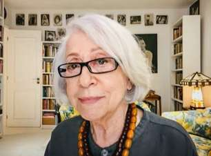 Filha exibe foto incrível nos 92 anos de Fernanda Montenegro