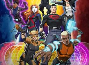 Young Justice: 4ª temporada estreia de surpresa na HBO Max
