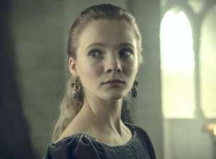 """Ciri está """"destinada a lutar"""" em pôster da 2a temporada de The Witcher"""