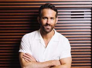 Ryan Reynolds anuncia pausa na carreira