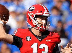 Stetson Bennett brilha, Georgia vence Kentucky no clássico da SEC e segue invicto no ano