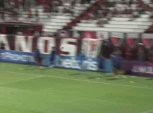 SÉRIE A: Gols de Atlético-GO 2 x 1 Atlético-MG