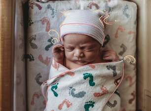 Confira os nomes de bebê queridinhos de cada região do Brasil