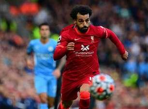 Real Madrid planeja envolver grande nome em negociação por Salah