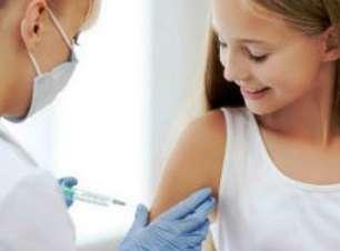Maioria dos norte-americanos planeja vacinar filhos contra COVID-19