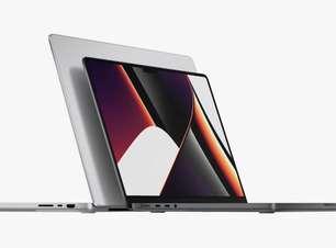 MacBook Pro de 14 aposenta Touch Bar e traz MagSafe de volta